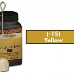 2100-15 Fiebings Boya (118 ml) - Sarı