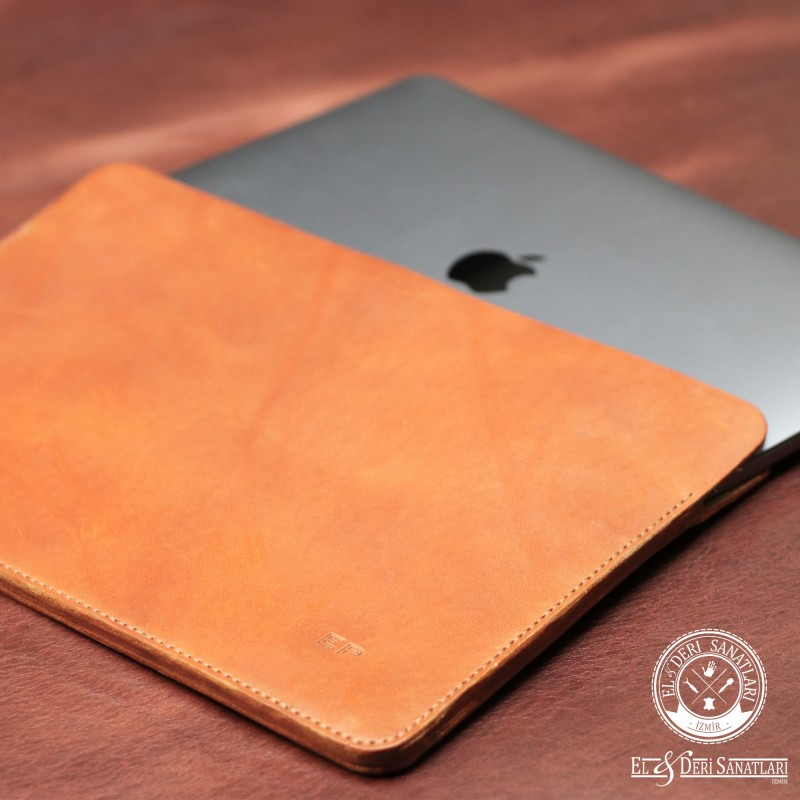 Handmade Macbook Sleeve
