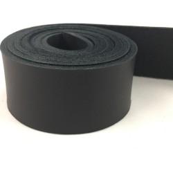 Kemerlik Şerit 3.6-4 mm Siyah 15 Farklı Genişlik
