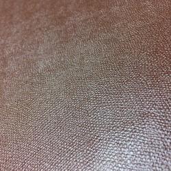 Saffiano Chocolate Pre-Cut Baskılı Vidala (Cüzdan ve Çantalık) 1.4-1.6 mm