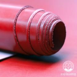 Spade Ruby Red 2,0-2,4 mm Vegetal Deri