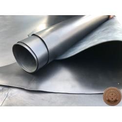 Spade Siyah 2,0-2,4 mm Vegetal Deri