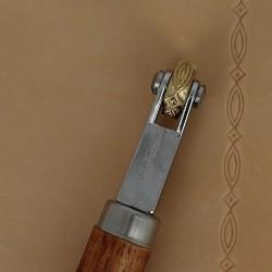 8091-14 Craftool® Kabartma Çarkı - Mücevher