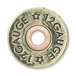 7403-00 Av Tüfeği Fişeği Şeklinde Aksesuar 1.9 cm