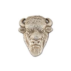 7431-00 Bufalo Aksesuar - Antik Gümüş